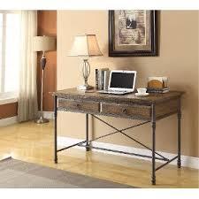 Shelf Computer Desk Shop Office Desks For Sale Rc Willey Furniture Store
