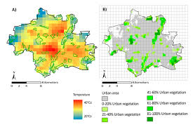 Munich Germany Map by Sustainability Free Full Text The Role Of Vegetation In
