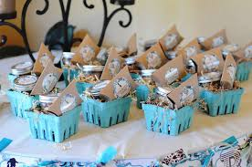 western baby shower western theme baby shower party ideas photo 2 of 32 catch my party