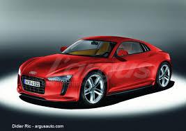 future audi future audi r4 une famille de roadster en devenir l u0027argus