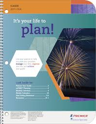 student academic planner specialty marketplace