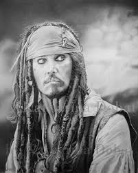 sparrow hair captain sparrow by katharinad on deviantart