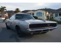 a dodge charger 1968 dodge charger for sale on classiccars com 22 available