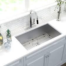 prolific stainless steel kitchen sink blanco single bowl stainless steel undermount kitchen sink home