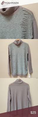 trouve sweater nwt nordstrom s trouve gray sweater nwt trouve sweater from