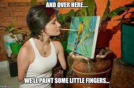 Oil Painting Meme - oil painting imgflip