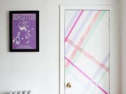 washi tape designs 10 ways to transform your space with washi tape hgtv