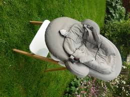 table height baby bouncer review stokke steps bouncer mummy is a gadget geek