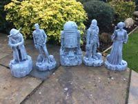 garden ornaments in gloucestershire stuff for sale gumtree