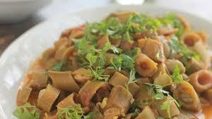 cuisiner les f钁es fraiches fèves fraîches en sauce tomate rous bratel recette par cuisine