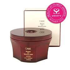 oribe masque for beautiful color 74 best oribe images on beauty products hair care and