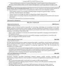 Professional Accounting Resume Templates Cover Letter Example Accounting Resume Accounting Assistant Resume
