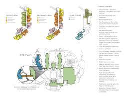 floor plans and features the canyon ranch residences at