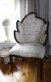189 best chairs images on pinterest chairs upholstered bench love my deco chair reupholstered with french writing fabric