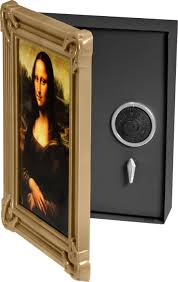 Biometric Gun Safe Wall Mount Wall Mount Picture Frame Lock Box With Combination Lock Right