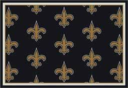 new orleans saints patriots nfl area rugs mats u0026 carpet