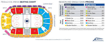 Penn State University Park Map Gopsusports Com Men U0027s Hockey Single Game Tickets To Go On Sale