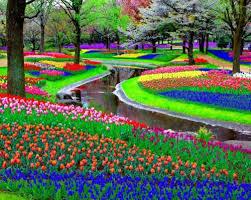 beautiful flower gardens of the world design home design ideas