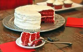 original waldorf astoria red velvet cake