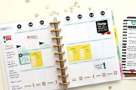 create 365 the happy planner college todo s assignments me