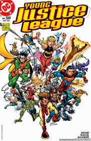 young justice young justice viewcomic reading comics online for free