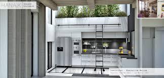 cuisine ultra moderne cuisine ultra design moderne plancher en verre