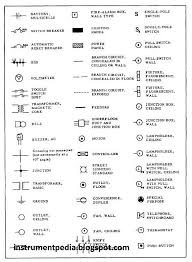 electrical schematic symbols or electrical engineer one must