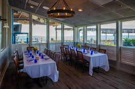 private parties rooney u0027s oceanfront dining