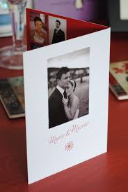thank you card suprising personalised wedding thank you cards