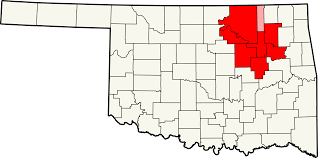 How To Draw A United States Map by Tulsa Oklahoma Wikipedia