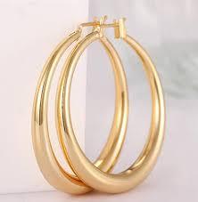 big gold hoop earrings book of gold earrings for women hoops in germany by liam playzoa