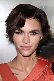 how to get ruby rose haircut ruby rose s hairstyles hair colors steal her style