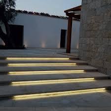 Outdoor Light Strips Outdoor Led Lighting Ideas Outdoor Designs