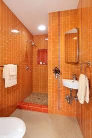Orange Bathroom Ideas Colors Orange Bathroom Ideas Design Accessories U0026 Pictures Zillow