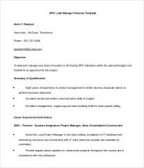 requirements for a resume download resume requirements