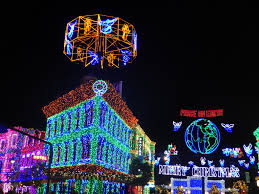 The Dancing Lights Of Christmas by Pictures Osborne Family Spectacle Of Dancing Lights At Disney U0027s