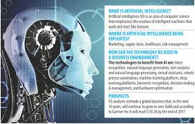 artificial intelligence holds bright prospects experts the