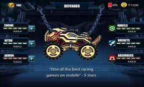 hill climb racing hacked apk mad truck hill climb racing v3 0 apk mod android