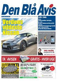 den blå avis vest 42 2013 by grafik dba issuu