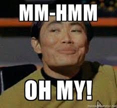 George Takei Oh My Meme - george takei meme 18 wishmeme