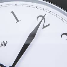 Wall Clock 10