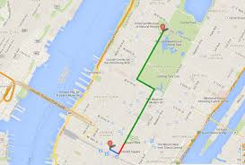 macy s thanksgiving day parade 2014 route map daily postal