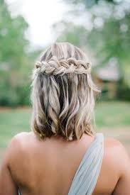 best 10 short prom hair ideas on pinterest short bridesmaid