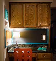 Kitchen Desk Design Kitchen Desk Update Albion Gould
