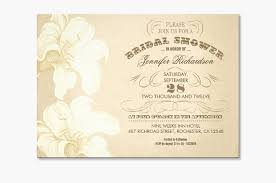 vintage bridal shower read more vintage bridal shower invitation wedding