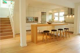 bar de cuisine moderne 12 superbes bars de cuisine modernes pour apprécier le petit