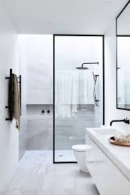 simple small narrow bathroom ideas intended design decorating