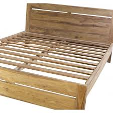King Wooden Bed Frame King Wooden Bed Frame Timber Furniture Loft