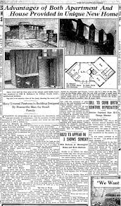 home design evansville tiny house in indiana from 1935 was a prototype of usonian design