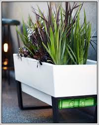 herb planter box home design ideas